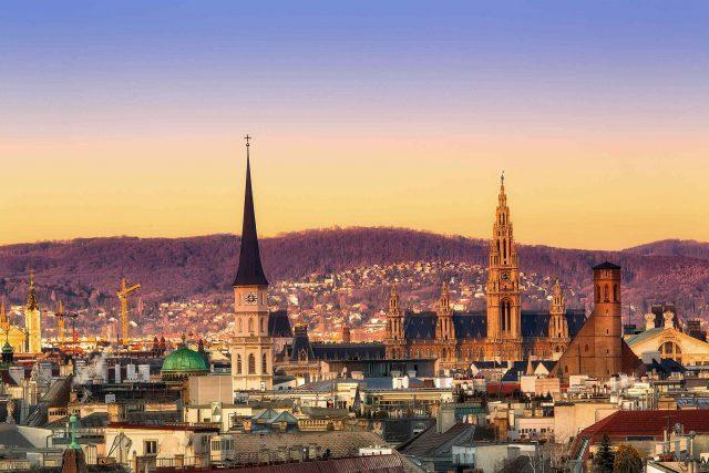 Vienna motion