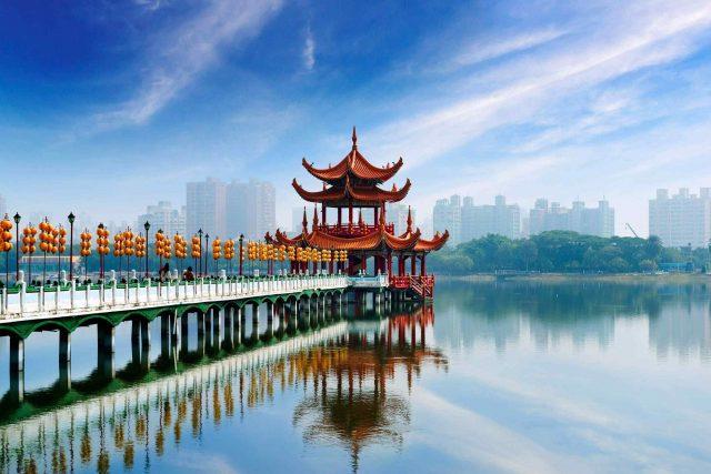 Beautiful Taiwan