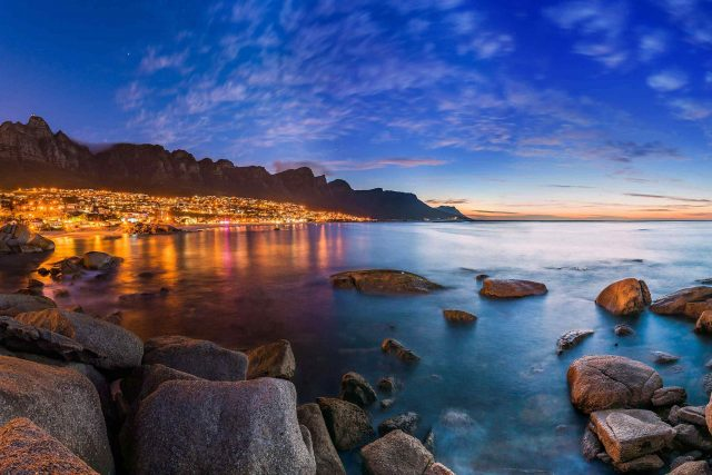 Capetown, Africa