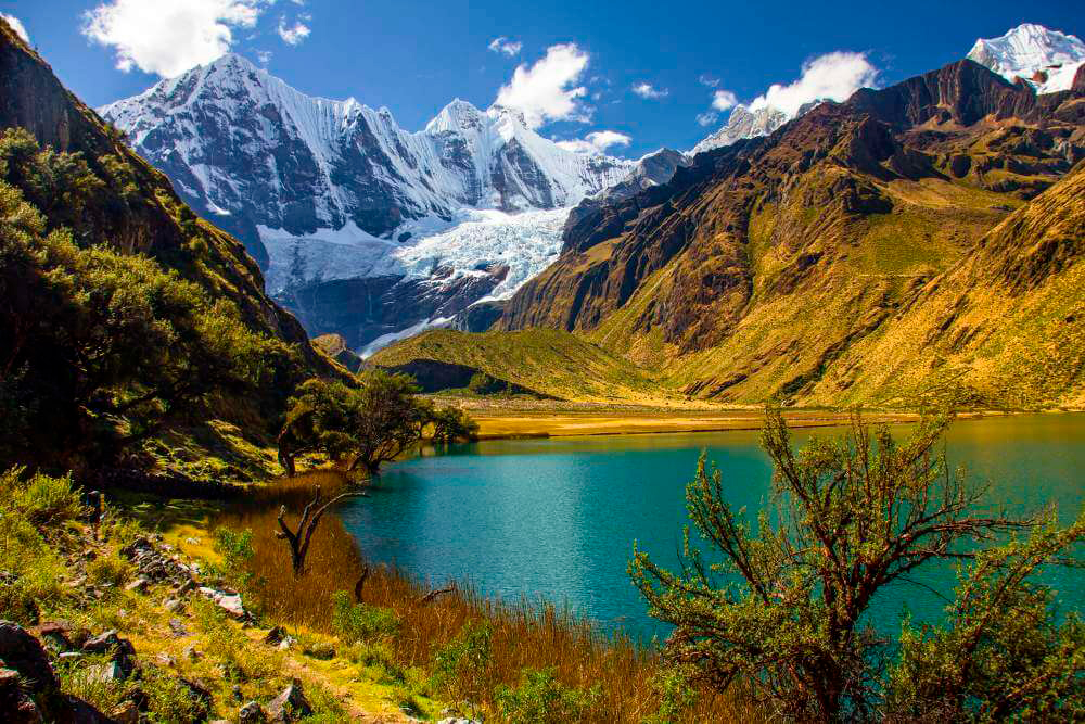 trekking tours in peru